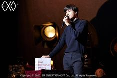 "ACE EXO-L on Twitter: ""[ACE] 200131 LYSN Staff Update with KAI🐻 (8)  #EXO #엑소 @weareoneEXO… """