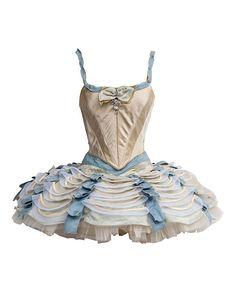NYC Ballet costume sale.