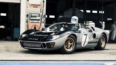 GT 40!