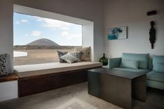 El descanso perfecto entre volcanes: Buenavista Suites - despiertaYmira