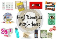 On the blog: You may be wondering if there are some essentials that you need during each trimester to make every stage more bearable/enjoyable. Well I've decided to create a list of exactly those things - the must-haves for each trimester! Today I'm covering the first trimester must-haves on the blog :: https://www.baby-chick.com/first-trimester-must-haves/ ‪#‎firsttrimester‬ ‪#‎musthaves‬ ‪#‎pregnancy‬ ‪#‎essentials‬ ‪#‎preggers‬ ‪#‎tips‬ ‪#‎babychick‬