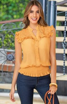 Fashion Sewing, Virginia, Ruffle Blouse, Clothes, Women, Women's Shirts, Modern Floral Arrangements, Good Luck, Shabby Chic Dress