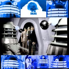 Second Doctor, Darth Vader, Fictional Characters, Fantasy Characters