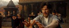 Malgré quelques libertés prises depuis l'oeuvre originale Doctor Strange, le long-métrage porte avec lui quelques clichés bien sentis. Dont les arts martiaux.   http://lamaisonmusee.com/