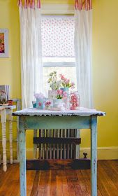 tinkered treasures: girlie office: 2015!