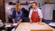 Borbás Marcsi szakácskönyve - Kelt kalácsok  2019. 01. 06. Youtube