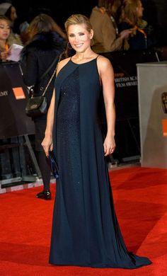 Elsa Pataky #pregnant