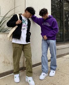 Street Style Outfits Men, Black Men Street Fashion, Stylish Mens Outfits, Casual Outfits, Indie Outfits, Retro Outfits, Boy Outfits, Look Jean, Mens Clothing Styles