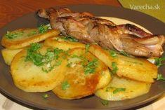 Jánošíkov vrkoč Food And Drink, Meat, Chicken, Cubs