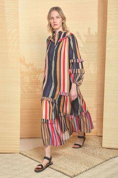 Apiece Apart Pre-Fall 2019 Womenswear Collection – New York #apieceapart #pf19 #prefall2019 #nyfw #ny
