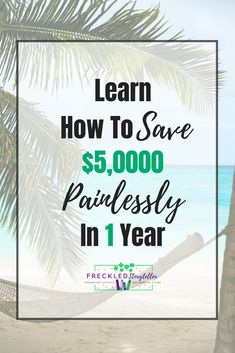 Pennies To Paradise: