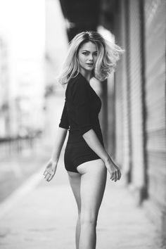 Innerwear Style: classic x comfort | Estelle by Stephane Pironon via ain-t-no-love