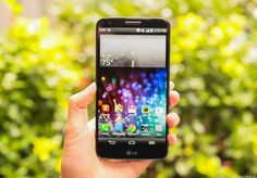 LG G2 Review: Blazing-fast performance is an Android standoutg