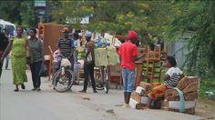 Burundi: le Conseil de sécurité envisage d'envoyer une police de l'ONU