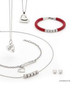 #LOVE #HERZ #KETTE #ARMBAND #OHRSTECKER Happy, Silver, Jewelry, Headache Relief, Stud Earring, Wristlets, Jewlery, Jewerly, Schmuck