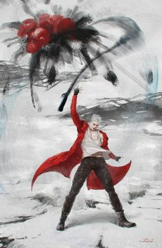 devil may cry anime torrent