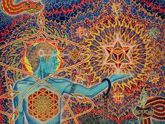 blog mind that unraveled chased consciousness