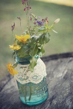 Pretty vase!