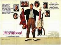"""parenthood movie quote: """"if she is so smart, why is she sitting in the neighbor's car"""""""