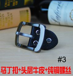 Free shipping men pin buckle with flap and screws,brand for leather man belts alloy buckle,top quality and luxury belts buckle