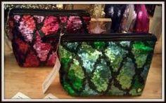 Beautiful Cosmetic Bags