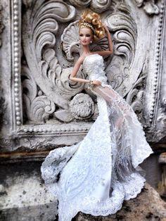 #bridal #dolls [missbeautydoll] 1..3 qw