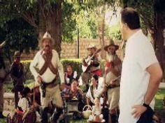 General Francisco Villa en Museo de la Revolucion - Torreon - Montenegroprod - YouTube