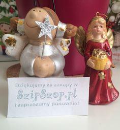 Czwartek,  a Święta bliżej niż wczoraj:) https://www.szipszop.pl