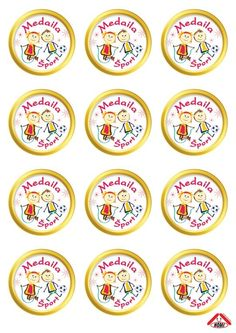 "Medaila ""Šport"" 