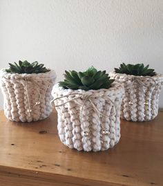 Discover thousands of images about Hygge Succulent-Cozy Knitted Basket Danish Word For Cozy, Knitting Projects, Crochet Projects, Basket Labels, Clay Flower Pots, Knit Basket, Paper Crafts Origami, Faux Succulents, Craft Sale