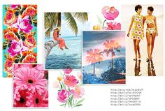 Print Worth Celebrating: Mojo from Lilly Pulitzer