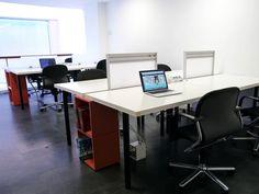 OFICINA24- Zona Eixample #coworking #Barcelona