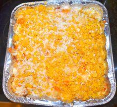 Crunchy Crumbs