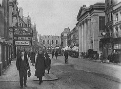 Image result for old photos of southampton uk