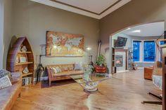 Love this decor! 7 Gracewood Grove - Mark D. Evernden & Associates | Engel & Völkers Canada