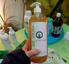 Zaraloe (Fernando el Católico 15) es una tienda especializada en Aloe Vera 100% y en cosmética natural, para todos aquellos que creen en los beneficios que los tratamientos naturales pueden aportarles #TenderosCreativos