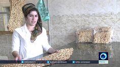 Iranian bread, Sangak, gets popular among Tajiks