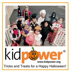 A little bit of planning ahead of time can make a huge difference in making sure that everybody has a great time on Halloween.