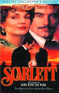 Scarlett -- the sequel to Gone with the Wind. My favorite guilty pleasure, 10 times and counting...