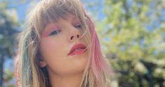 Taylor Swift Debuted Her Latest Rerecorded Song in a Movie Trailer About Horses Taylor Swift Latest, Taylor Swift Style, New Trailers, Movie Trailers, Fearless Album, Scooter Braun, Runaway Train, Entertainment Tonight