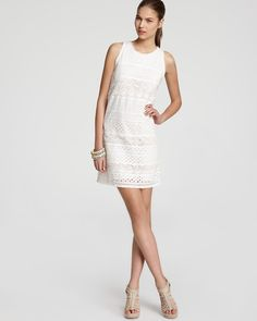 Joie Dress - Behati Lace | Bloomingdale's