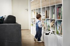 The 2019 IKEA Catalogue is almost here in Canada! Check back to get inspiration, ideas, and stylish solutions for your home. Verona, Toddler Proofing, Plywood Storage, Yoga Studio Design, Ikea Usa, Living Room On A Budget, Kallax, Home Reno, Home Organization