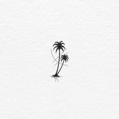Trees by the Beach. ink on paper.Coconut Trees by the Beach. ink on paper. Tree Tattoo Men, Tree Tattoo Designs, Skull Tattoo Design, Tropisches Tattoo, Tattoo Life, Tattoo Paper, Sunset Tattoos, Nature Tattoos, Beach Tattoos