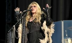 Stevie Nicks to release double album of songs from her past The music on 24 Karat Gold – Songs from the Vault represents 'the secrets, the b...
