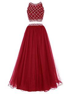 Dresstells® Long Prom Dress Two Pieces Evening Party ... https://www.amazon.co.uk/dp/B01CCV0N6U/ref=cm_sw_r_pi_dp_r5rvxb7F19VT0