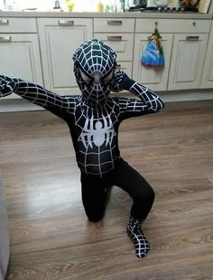 2016 NEW Black Spiderman Costume Spider Man Suit Spider-man Costumes Adults Children Spider-Man Cosplay Clothing Spiderman Homecoming Costume, Spiderman Halloween Costume, Superhero Costumes Kids, Boy Costumes, Superhero Party, Halloween Cosplay, Halloween Outfits, Halloween Costumes For Kids, Adult Costumes