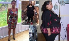 This amazing lady lost over 20 stone on Cambridge Weight Plan and has maintained for over two years (Mail Online, Oct