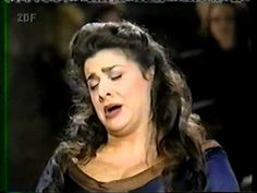 "Cecilia Bartoli, Mozart, ""Laudate Dominum"".  One of my favourite songs sung by my favourite mezzo-soprano"