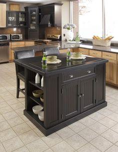 kitchen islands #kitchen #island