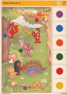 CSINÁLJUNK IDE IS EGY LOGICO PRIMO és PICCOLO csere-bere topicot / Véglegesen archivált témák / Fórum Sequencing Cards, Puzzles, Free Printables, Kindergarten, Kids Rugs, Album, Play, Montessori, Games